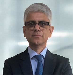 Bobby Kanubhai Parikh - Biocon