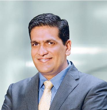 Siddharth Mittal - Biocon