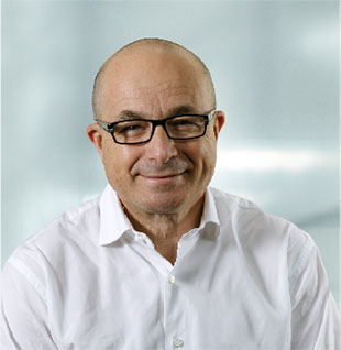 Dr. Jeremy Levin - Biocon