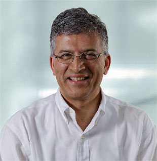 Dr. Vijay Kuchroo - Biocon