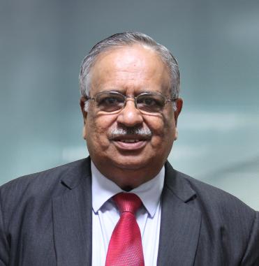 M. Damodaran