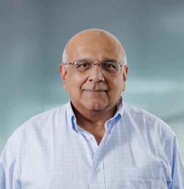 Prof. Ravi Mazumdar