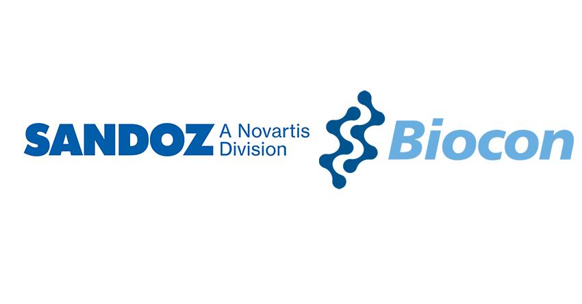Biocon enters into a global partnership with Sandoz.
