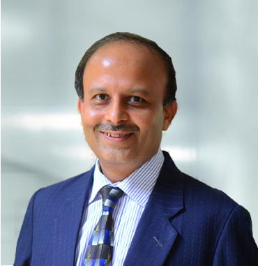 Dr Arun Chandavarkar